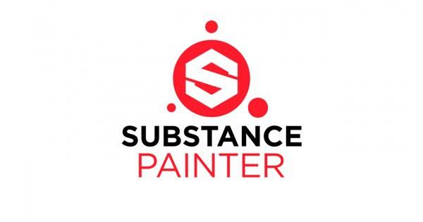 Substance Painter 600x315